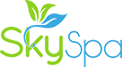 Sky Spas Logo